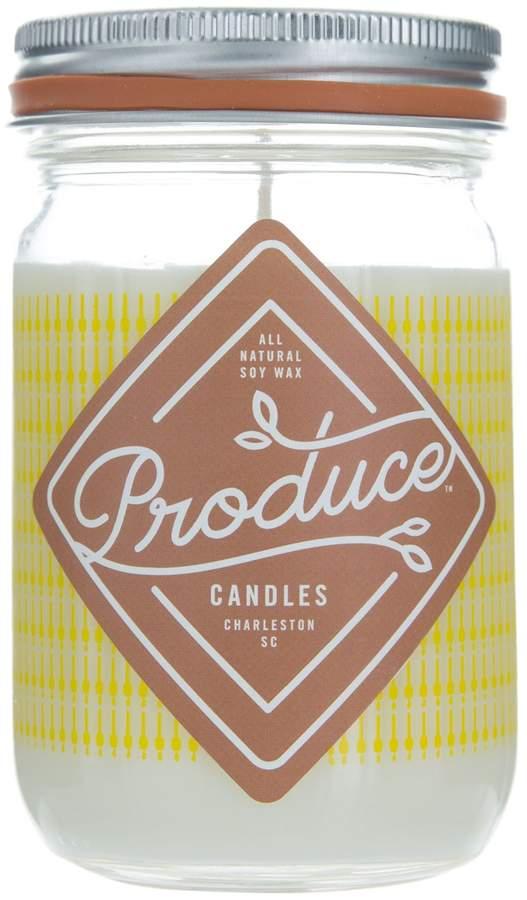 Produce Candles Honey Candle (9 OZ)
