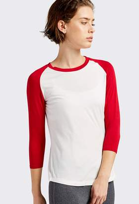 Splits59 Catch 3/4 Raglan Sleeve