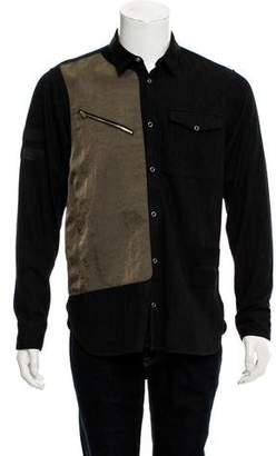 Tim Coppens Button-Down Shirt