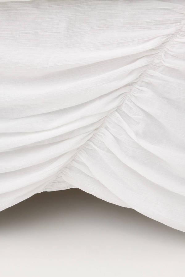 AnthropologieAnthropologie Georgina Bed Skirt