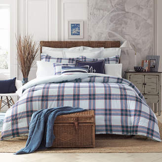 Tommy Hilfiger Surf Plaid Comforter Set