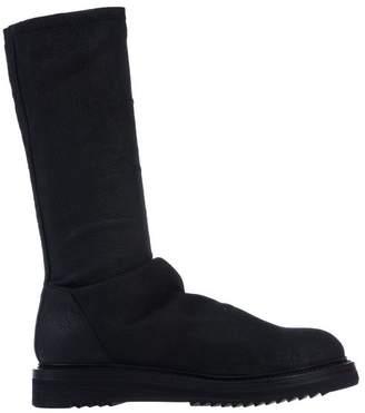 Rick Owens Boots