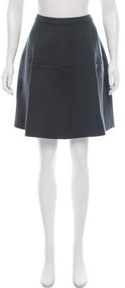 Marni Knit Mini Skirt