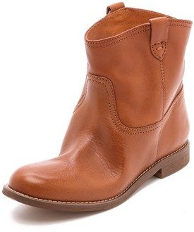 Madewell The Otis Booties