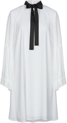 BERNA Short dresses - Item 34887611HF