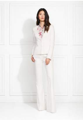 Rachel Zoe Cicely Summer Suiting Flared Pants