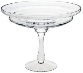 Godinger Carousal Centerpiece Bowl