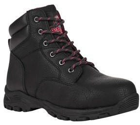 6e4587701ab0 BRAHMA Brahma Women s Bevel Steel Toe Work Boot