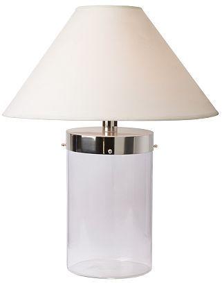 Gable Table Lamp