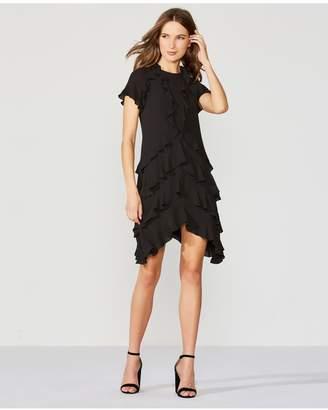 Bailey 44 Bailey/44 Cherchez La Femme Georgette Dress