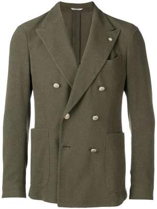 Manuel Ritz button front jacket