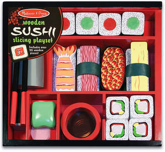 Melissa & Doug Kids Toys, Sushi Slicing Playset