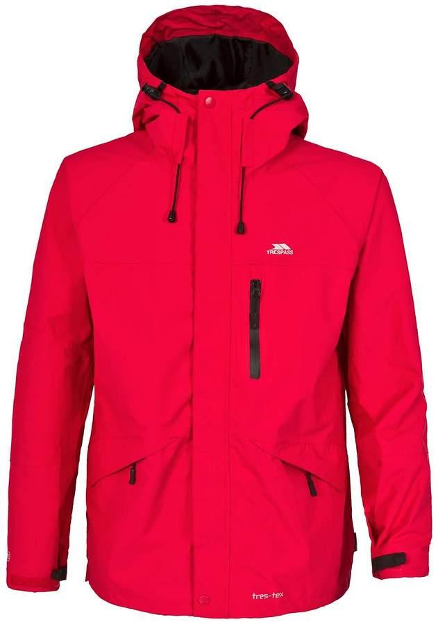 Corvo Jacket - Red