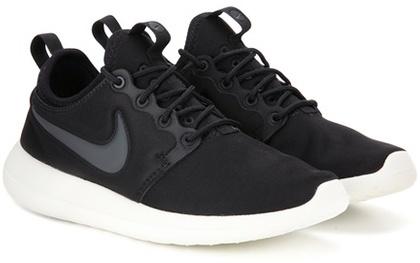 Nike Roshe Two (Black \\ u0026 Black) END