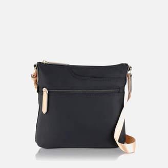 e4db7ed361 Radley Women s Pocket Essentials Small Ziptop Cross Body Bag