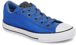 Converse R) Street Slip Low Top Sneaker