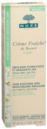 NUXE Creme Fraiche de Beaute - Light
