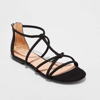 A New Day Women's Samina Tubular Gladiator Sandal