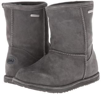 Emu Brumby Lo Waterproof Kids Shoes