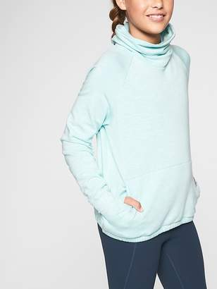 Athleta Girl Fun Day Funnel Sweatshirt