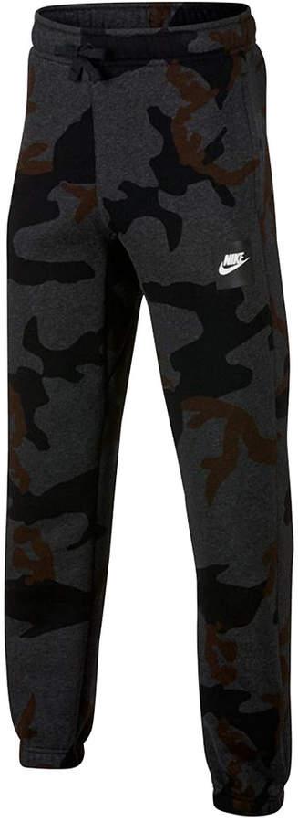 Nike Club Fleece Jogger Pants, Big Boys