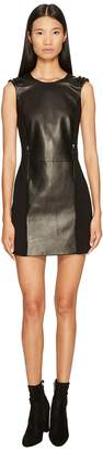 Neil Barrett Sleeveless Dress Women's Dress