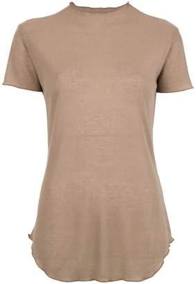 OSKLEN Thin Rib blouse
