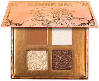 Lime Crime XS SOLID GOLD PALETTE アイシャドウパレット