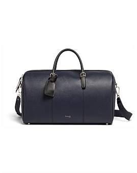 Lipault Variation Duffle Bag Navy/Black