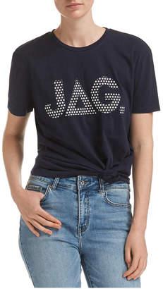 Jag Star Logo T-shirt