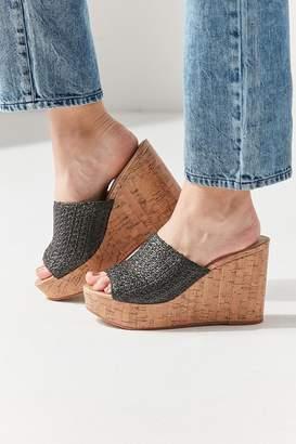 BC Footwear Perennial Cork Wedge