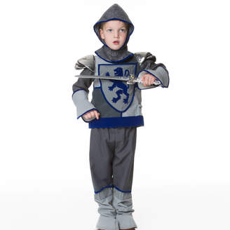 Time To Dress Up Children's Crusader Knight Dress Up Costume