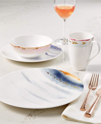 Lenox Watercolor Horizons Dinnerware Collection, Created for Macy's