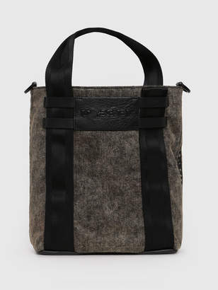 Diesel Shopping and Shoulder Bags PS315 - Grey