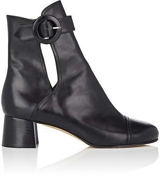 Derek Lam Women's Tosca Leather Ankle Boots $795 thestylecure.com