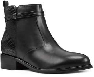 Bandolino Leather Booties - Danny