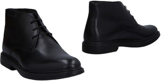 Docksteps Ankle boots