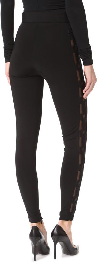 VersaceVersace Stretch Leggings