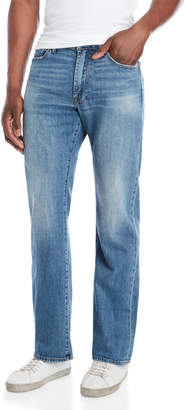 Lucky Brand Rio Lucio 181 Relaxed Straight Jeans