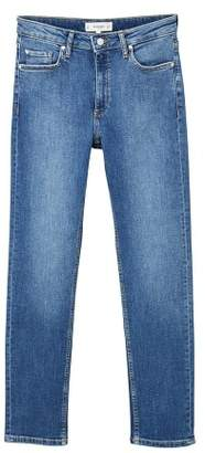 MANGO Straight jeans Anna