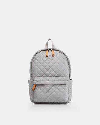 MZ Wallace Tahiti Blue Small Metro Backpack