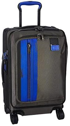 Tumi Merge International Expandable Carry-On