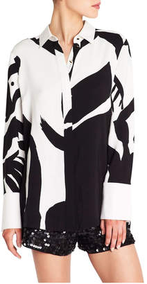 Sass & Bide At The Races Shirt