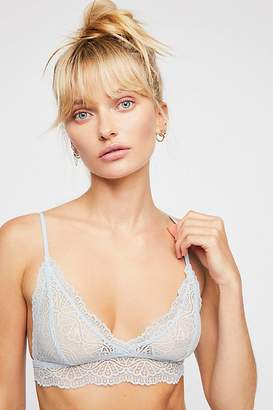 Only Hearts Baby Blues Triangle Bra