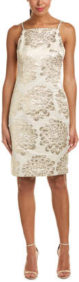 Trina Turk Sensational Sheath Dress