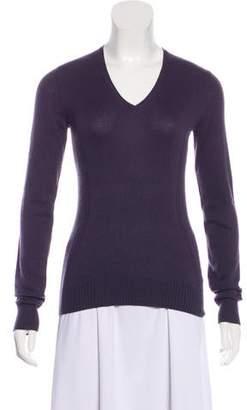 Loro Piana Baby Cashmere Lightweight Sweater