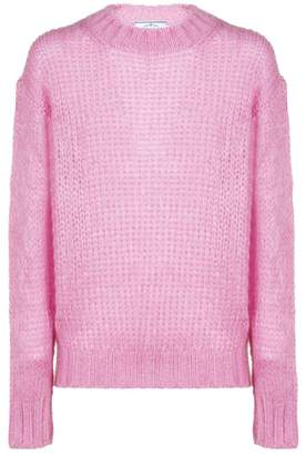 Prada Linea Rossa Classic Sweater