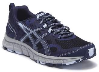 Asics GEL-Scram 4 Trail Running Sneaker