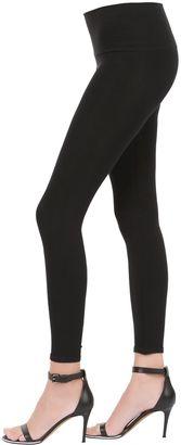 Cotton Jersey Leggings $99 thestylecure.com