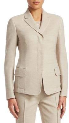Oklahoma Tailored Jacket